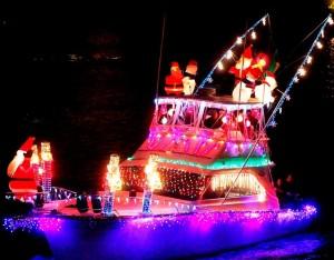 vinoy rotary boat parade