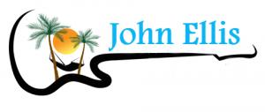 John Ellis