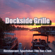 Dockside Grille New Port Richey FL