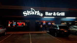 Sharks Bar and Grill Largo FL