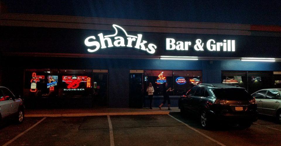 Sharks Bar and Grill Largo FL