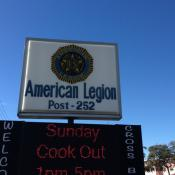 american Legion 252 Seminole FL