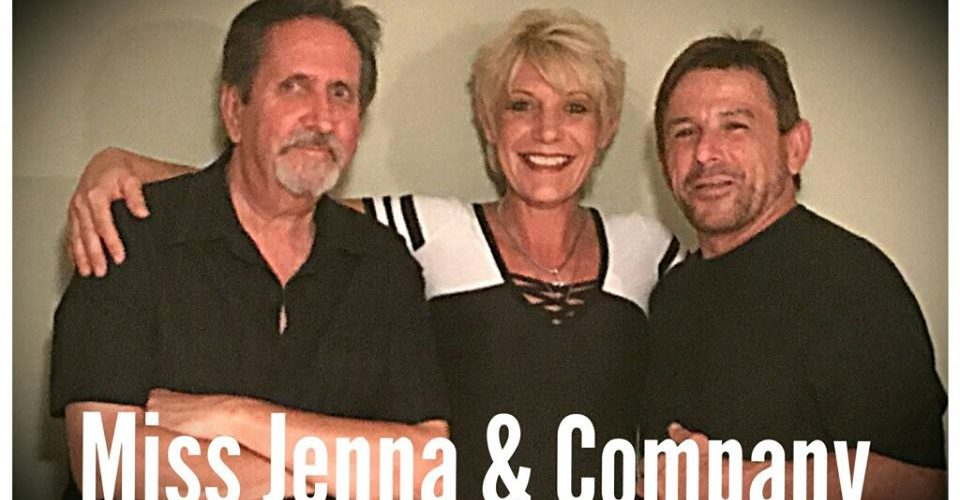 miss jenna & Company