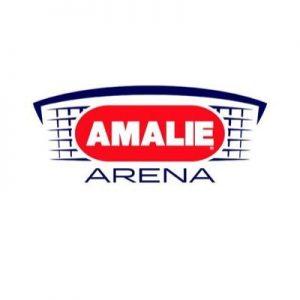Amalie Arena 401 Channelside Dr, Tampa, FL 33602