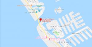 Gators Cafe' & Saloon Treasure Island FL