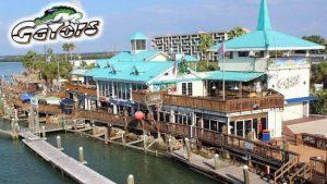 Gators Cafe & Saloon Treasure Island FL