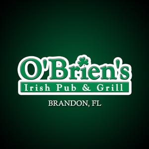 O'brians Irish Pub Grill Brandon FL