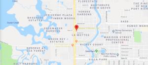 Breeze 19 Kitchen - Bar New Port Richey FL