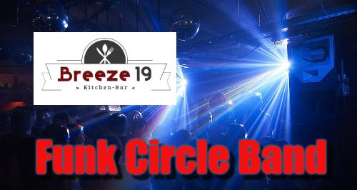 Funk Circle Band Breeze19 New Port Richey FL
