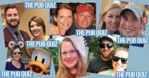Pub Quiz Sauced Bar Pizzeria and sandwiches Largo FL