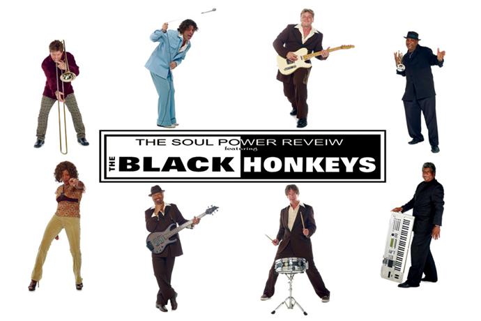 Black Honkeys Events Calendar