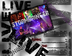 stormbringer band