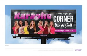 Corner Bar & Grill Largo FL