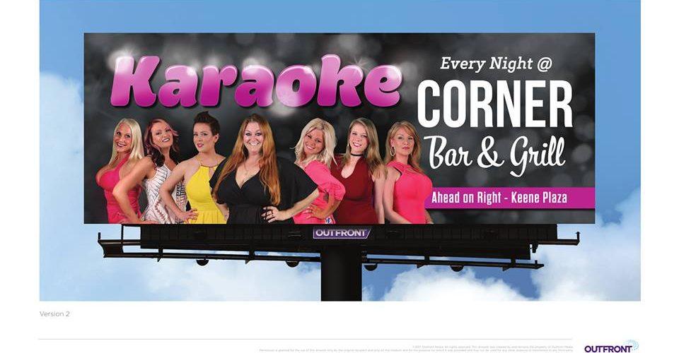 Corner Bar & Grill Largo FL