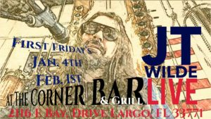 jt wilde corner bar & grill Largo FL