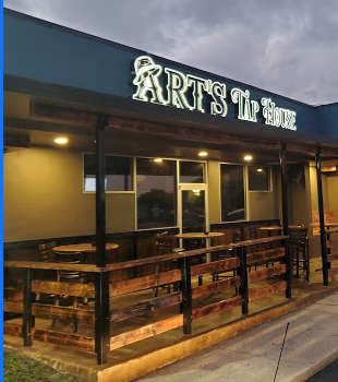 Art's Tap House 8631 Old County Rd 54, New Port Richey, FL 34653