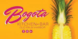 Bogota Kitchen + Bar 917 11th St, Palm Harbor, FL 34683