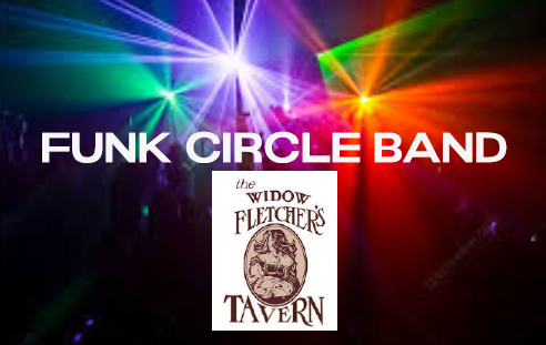 Fu k Circle Band Widow Fletcher's New Port Richey FL