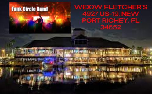 widow Fletcher's Funk Circle Band