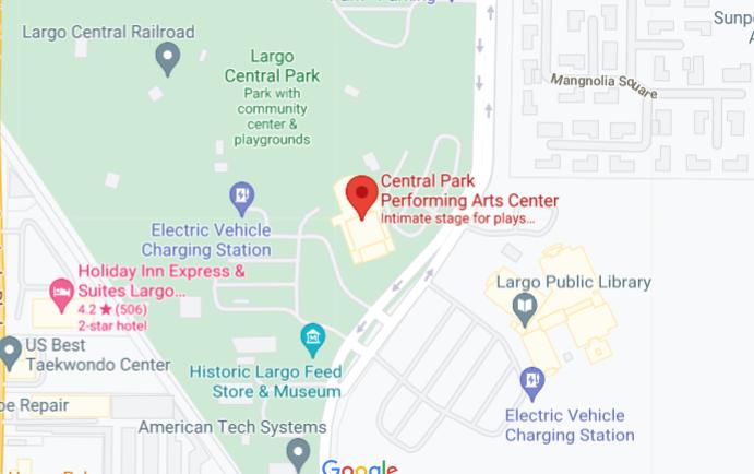 Central-Park-Performing-arts-Largo-FL