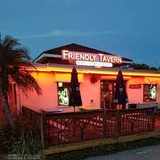 Friendly Tavern Karaoke Reddington Shores FL