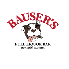 Bauser's Dunedin FL