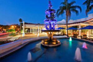 Saftey Harbor Resort & Spa FL
