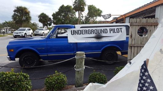 Underground Pilot