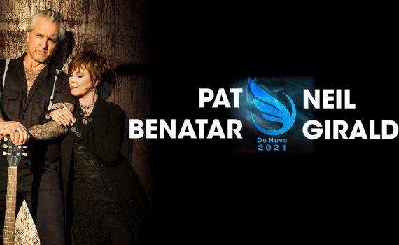 Pat Benatar Ruth Eckerd Hall